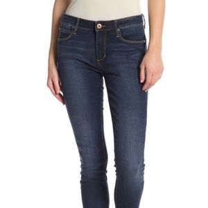Articles of society skinny jeans dark 24